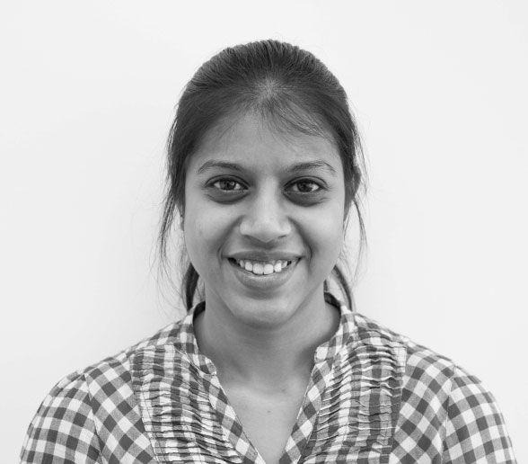 Keerthi - Web Architect at Byond Travel
