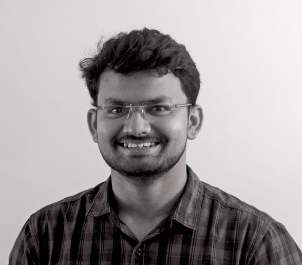 Anand - Software Engineer at Byond Travel