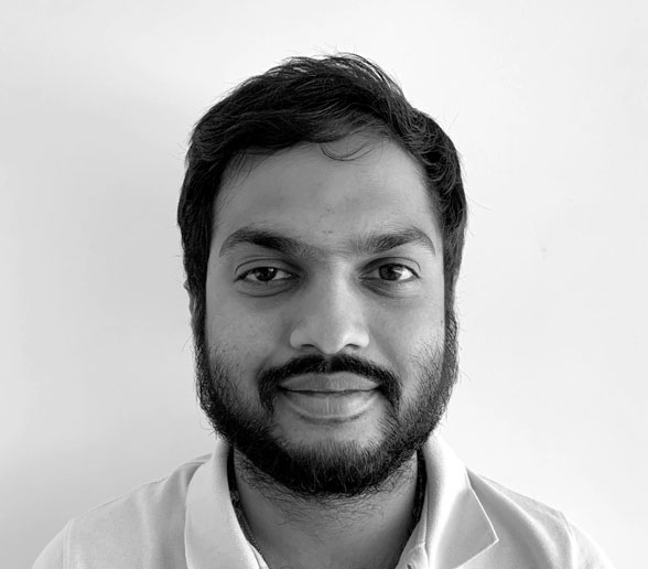 Aravind - Data & Marketing at Byond Travel