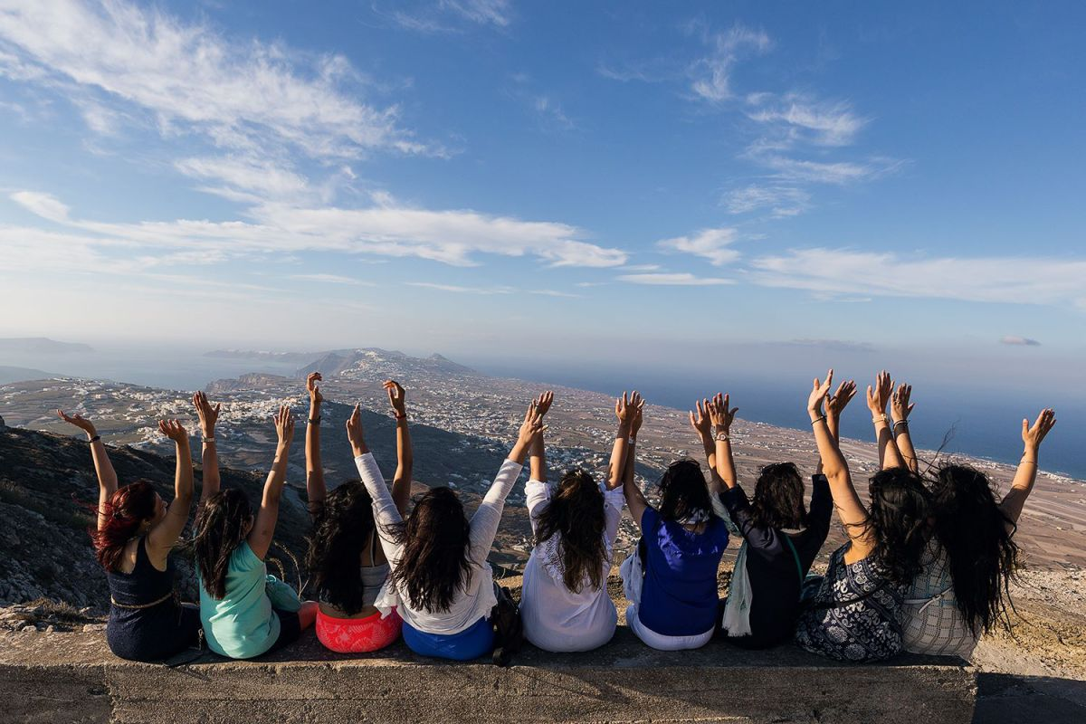 Women Travel Groups - Women Only Trips | Byond Travel