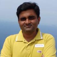 Binay Kumar Gupta